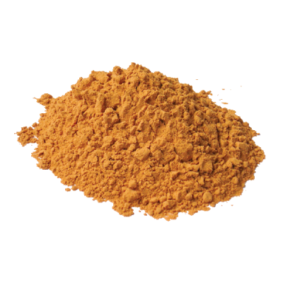 Dry powder extracts